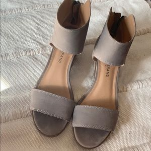 Lucky Brand Shoes - Lucky Brand Bohemian style sandals